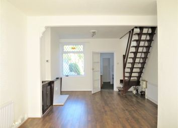Thumbnail Terraced house to rent in Ordnance Road, Enfield