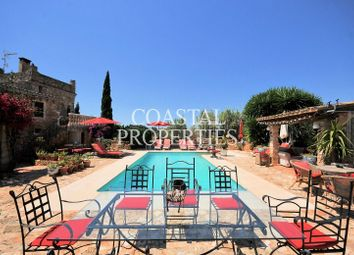 Thumbnail 5 bed country house for sale in Felanitx, Felanitx, Majorca, Balearic Islands, Spain