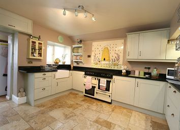 Thumbnail 5 bed farmhouse for sale in Lon Bryn Gosol, Off Arfryn, Llanrhos, Conwy, North Wales