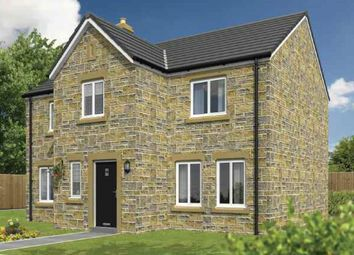 Thumbnail 4 bed detached house for sale in Forge Lane, Forge Manor, Chinley