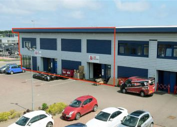 Thumbnail Light industrial to let in Wellington Circle, Altens, Aberdeen