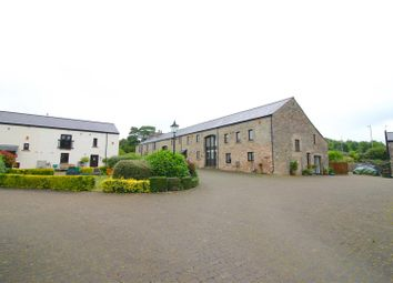 Thumbnail 4 bed barn conversion for sale in Leach House Lane, Galgate, Lancaster