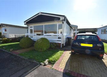 Thumbnail 2 bed property for sale in Regent Close, Broadway Park, Lancing, West Sussex