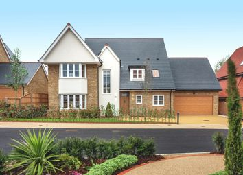 Thumbnail 5 bedroom detached house for sale in Chigwell Grange, High Road, Chigwell, Essex