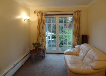 Thumbnail 1 bedroom semi-detached house to rent in Pinner Road, Bushey, Watford