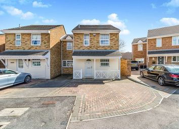 Thumbnail 5 bed property for sale in Embassy Close, Gillingham