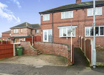 Thumbnail 3 bed semi-detached house to rent in Westbourne Crescent, Pontefract