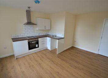 Thumbnail 1 bed flat to rent in Wood Street, Ilkeston