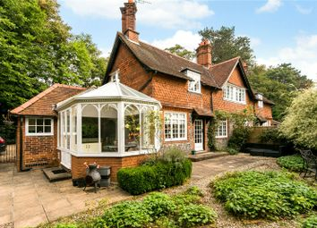 Thumbnail 4 bed flat for sale in Wittington Green, Henley Road, Medmenham, Marlow