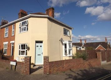 Thumbnail 3 bed semi-detached house for sale in Weston Road, Colchester