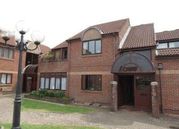 Thumbnail 2 bed flat for sale in Bush Court, Alveston, Bristol