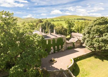Thumbnail 8 bed country house for sale in Successful Lifestyle & Business Opportunity, Northumberland National Park