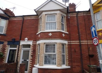 Thumbnail 2 bed property to rent in Shaftesbury Road, St. Thomas, Exeter
