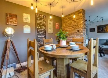 Thumbnail 2 bed detached house for sale in Castle Drive, South Cave, East Yorkshire
