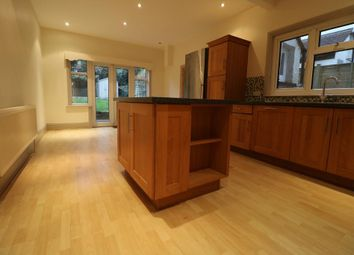 Thumbnail 4 bed terraced house to rent in Purley Oaks Road, South Croydon, London