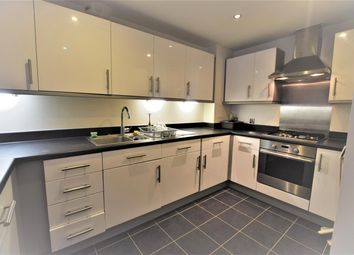 Thumbnail 2 bed flat to rent in Walton Road, Manor Park
