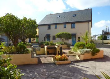 Thumbnail 3 bed semi-detached house for sale in Wharfside Village, Wharf Road, Penzance, Cornwall