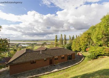 Thumbnail 4 bed property for sale in Stather Road, Burton-Upon-Stather, Scunthorpe