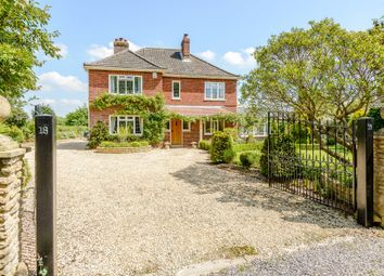 Thumbnail 4 bed detached house for sale in School Lane, Frome Road, Southwick Trowbridge, Wiltshire