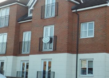 Thumbnail 2 bed flat to rent in Spindle Close, Dewsbury