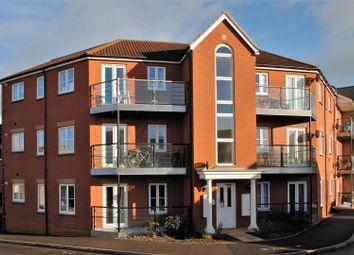 Thumbnail 2 bed flat for sale in Sandalwood Ride, Stockmoor, Bridgwater
