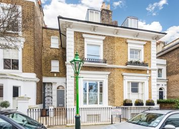 Thumbnail 4 bed property to rent in Stanford Road, London