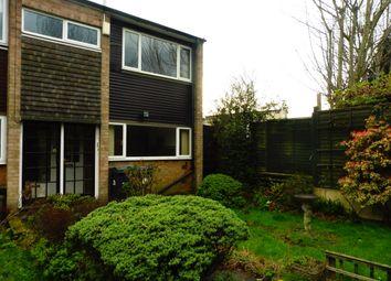 Thumbnail 3 bedroom property to rent in Orchard Way, Acocks Green, Birmingham