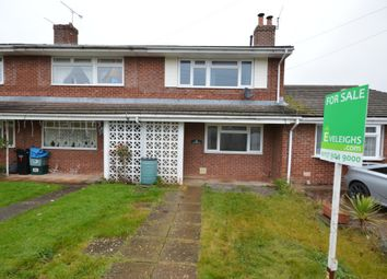 Thumbnail 3 bed terraced house for sale in Willow Walk, Keynsham