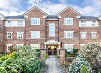 Thumbnail 2 bed flat for sale in Chartridge Court, 4 Marsh Lane, Stanmore