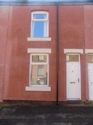 Thumbnail 2 bed terraced house to rent in Sydney Street, Platt Bridge, Wigan, Lancs