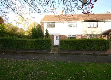 Thumbnail 3 bed end terrace house to rent in Lancefield Avenue, Walker, Newcastle Upon Tyne