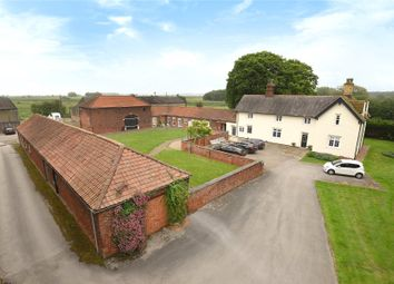 Thumbnail 6 bed detached house for sale in Lincoln Road, Saxilby