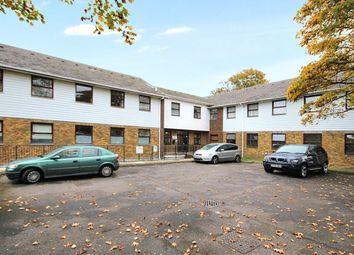 Thumbnail 2 bed flat for sale in Gladstone Road, Farnborough, Orpington, Kent