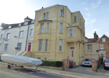 Thumbnail 5 bed terraced house for sale in Victoria Grove, Folkestone