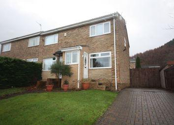 Thumbnail 2 bedroom terraced house to rent in Aldenham Road, Guisborough