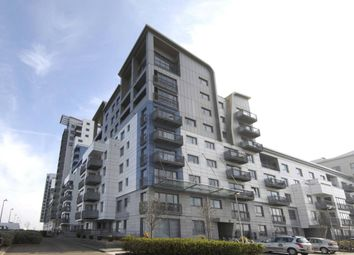Thumbnail 3 bed flat for sale in 10/10 Western Harbour Terrace, Edinburgh, The Shore