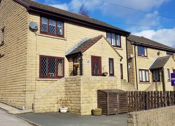 3 bed semi-detached house for sale in Helme Lane, Meltham, Holmfirth HD9