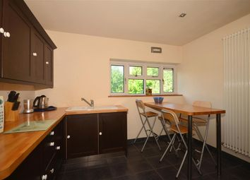 Thumbnail 3 bed maisonette for sale in Danbury Road, Loughton, Essex