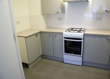 Thumbnail 1 bed flat to rent in Evenwood Close, London