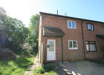 3 bed semi-detached house for sale in Gedling Close, Wakes Meadow, Northampton NN3