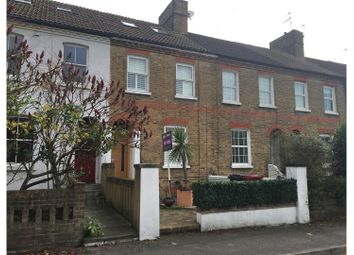 Thumbnail 1 bed maisonette for sale in Hencroft Street South, Slough