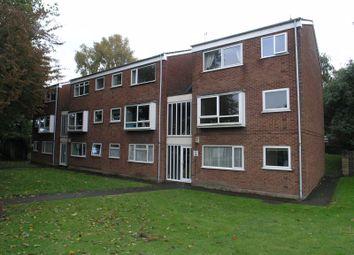 1 bed flat for sale in Lyde Green, Halesowen B63