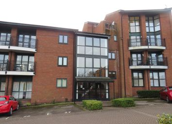 Thumbnail 3 bed penthouse for sale in Priory Wharf, Birkenhead