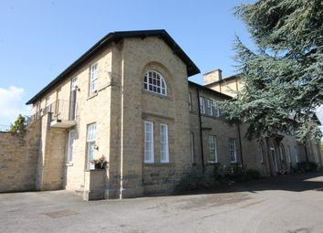 Thumbnail 1 bed flat for sale in Mowbray Grange, South End, Bedale