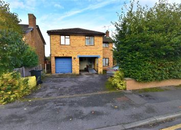 Thumbnail 4 bed detached house for sale in Elizabeth Crescent, Handbridge, Chester