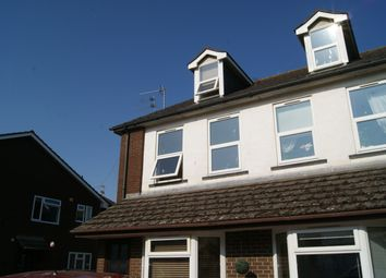 Thumbnail 2 bed maisonette to rent in Manor Court, Seaton