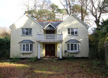 Thumbnail 4 bed detached house for sale in Appletree Lane, Carlyon Bay, St. Austell
