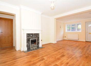 Thumbnail 3 bed flat to rent in Stanmore, Middlesex