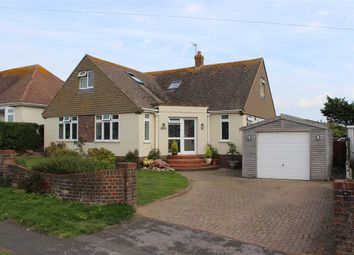 Thumbnail 6 bed detached house for sale in Ambleside Avenue, Telscombe Cliffs, Peacehaven