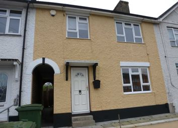 Thumbnail 4 bed detached house to rent in Riverdale Road, Erith